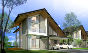 Residential design concepts